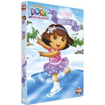 dora fait du patin glace dvd dvd zone 2 achat prix fnac. Black Bedroom Furniture Sets. Home Design Ideas