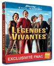 Anchorman 2 : Légendes vivantes Blu-Ray (Blu-Ray)