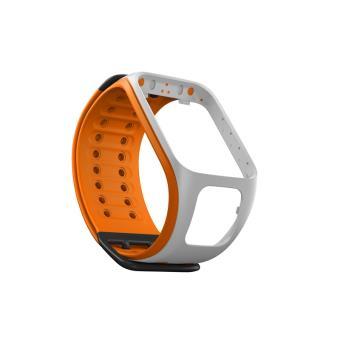 bracelet tomtom pour runner 2 et spark large gris clair. Black Bedroom Furniture Sets. Home Design Ideas