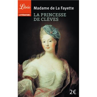 The Princess of Clèves Summary