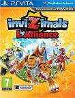 Invizimals L'Alliance PS Vita - PS Vita
