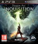 Dragon Age Inquisition PS3 - PlayStation 3