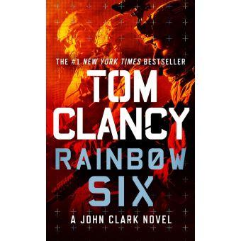 TOM CLANCY CENTER OP PDF