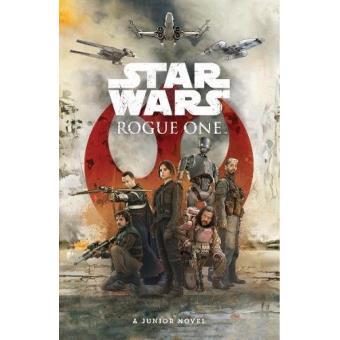 Star Wars - Film novelisation : Rogue One