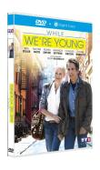While we're young DVD (DVD)