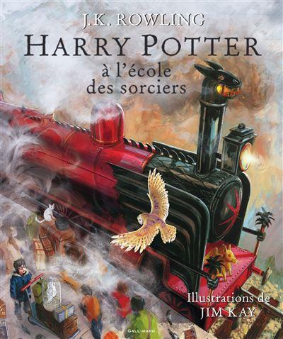 Résultats de recherche d'images pour «harry potter illustré»
