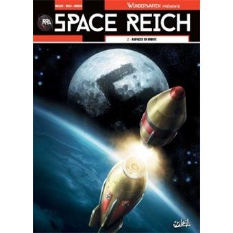 Space Reich - Space Reich, T2