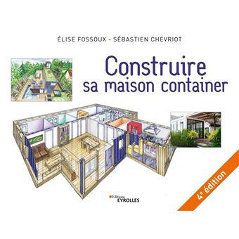 Maison construire prix prix moyen pour construire une for Maison container bbc