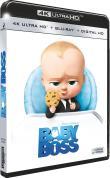 Photo : Baby Boss Blu-ray 4K