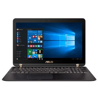 pc portable asus ux560ux fz025t 15 6 tactile ordinateur portable. Black Bedroom Furniture Sets. Home Design Ideas