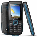 Téléphone GSM CROSSCALL DISCOVERY BLEU
