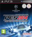 PES 2014 PS3 - PlayStation 3