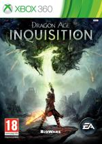 Dragon Age Inquisition Xbox 360 - Xbox 360