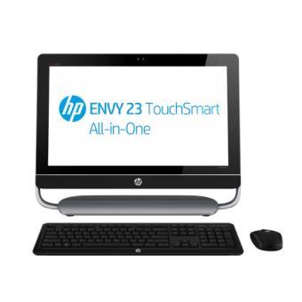 Ordinateur de bureau tout en un hp envy touchsmart 23 d260ef 23 tactile pc tout en un achat - Ordinateur de bureau hp tout en un ...