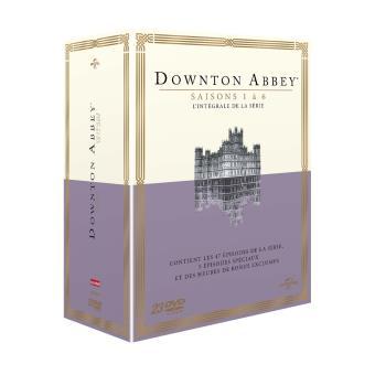 Downton Abbey - Downton Abbey