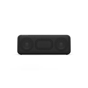 Enceinte portable sans fil Sony SRS-XB3 Etanche Bluetooth Noir