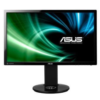 Ecran LCD 24 pouces ASUSTEK VG248QE NOIR 24\