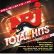 Compilation-NRJ total hits 2014 - Inclus DVD