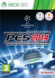 PES 2014 Xbox 360 - Xbox 360