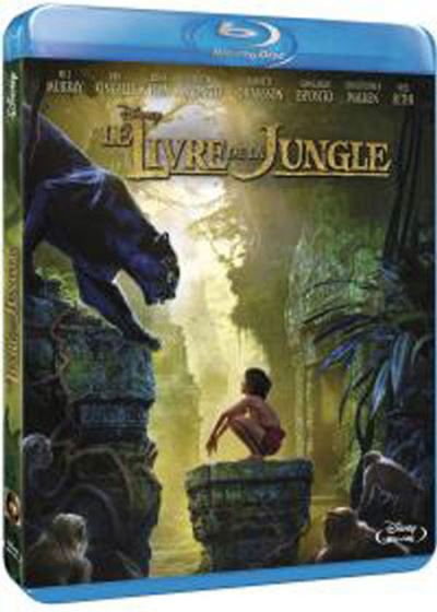 [BD 3D + BD + DVD] Le Livre de la Jungle (24 août 2016) 1507-1