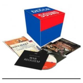 decca sound digipack divers cd album. Black Bedroom Furniture Sets. Home Design Ideas