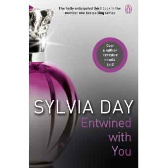 Crossfire trilogy 3 poche Sylvia Day Livre Fnac.com