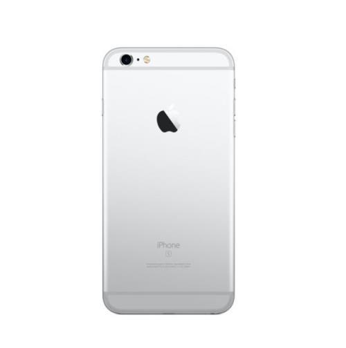 apple iphone 6s plus 128 go 5 5 39 39 argent. Black Bedroom Furniture Sets. Home Design Ideas