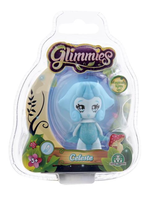 Collectionne les Glimmies pour un monde magique et plein de lumières! 24 Glimmies lumineuses à collectionner.