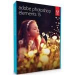 Adobe Photoshop Elements 15 Mise à jour