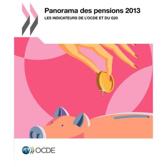 Panorama des pensions 2013