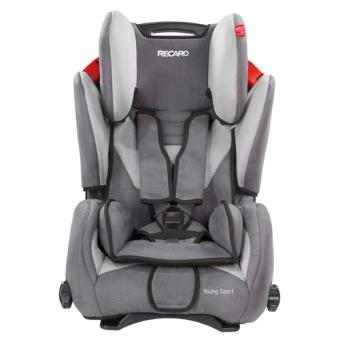 Si ge auto groupe 1 2 et 3 recaro young sport shadow produits b b s - Siege auto inclinable groupe 1 2 3 ...