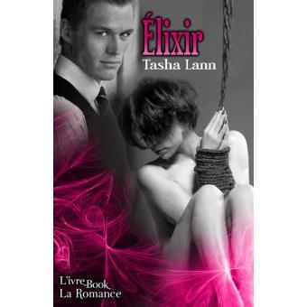 Elixir - Tasha Lann