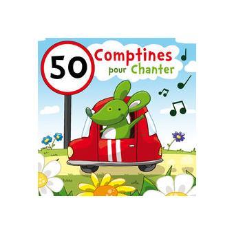 50 comptines pour chanter enfant cd album achat prix fnac - Album photo pour enfant ...