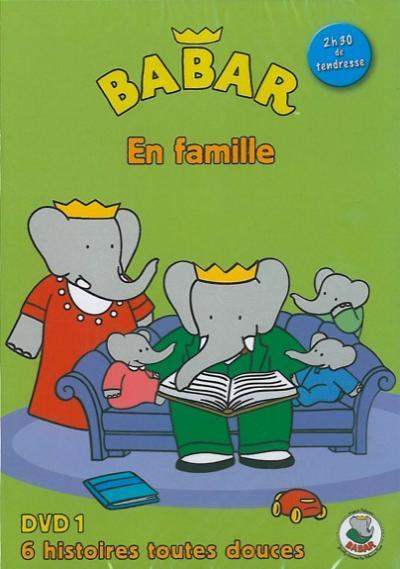 En famille - Volume 1