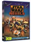 Star Wars Rebels - Prémices d'une rébellion (DVD)