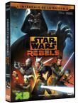 Star Wars Rebels - L'intégrale de la saison 2 (DVD)