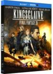 Photo : Kingsglaive Final Fantasy XV Blu-ray
