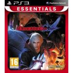 Devil May Cry 4 Essentials PS3