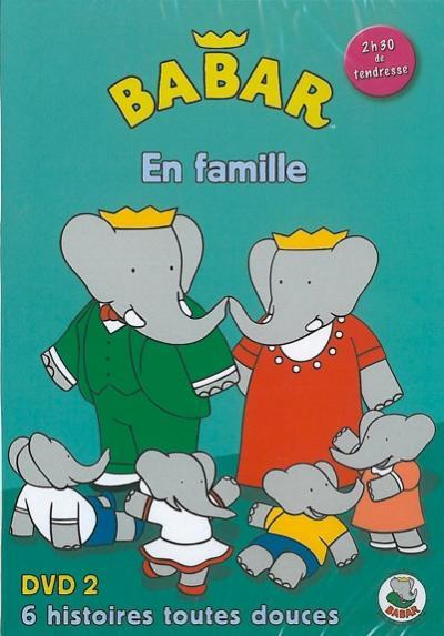 En famille - Volume 2