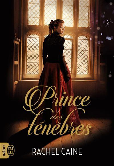 """Résultat de recherche d'images pour """"Le prince des ténèbres écrit par Rachel Caine"""""""