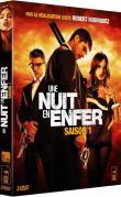 Une Nuit en enfer - Saison 1 (DVD)