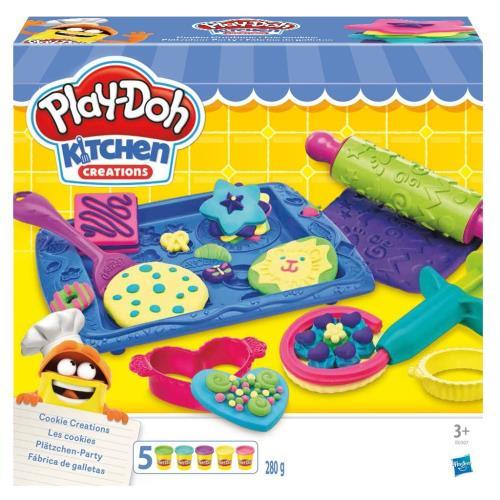Fnac.com : Pâte à modeler Les cookies Play-Doh - Pâte à modeler. Achat et vente de jouets, jeux de société, produits de puériculture. Découvrez les Univers Playmobil, Légo, FisherPrice, Vtech ainsi que les grandes marques de puériculture : Chicco, Bébé Co