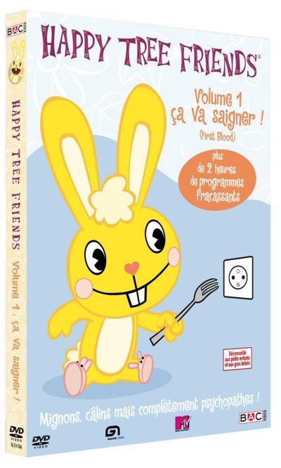 Coffret Saison 1, volume 1 Ca va saigner ! DVD