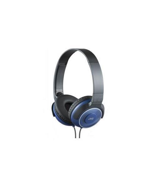 Casque Audio JVC HA-SR225 Bleu