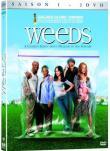 Weeds Coffret Saison 1 DVD Amaray (DVD)