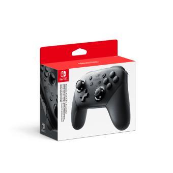 manette nintendo switch pro accessoire console de jeux achat prix fnac. Black Bedroom Furniture Sets. Home Design Ideas