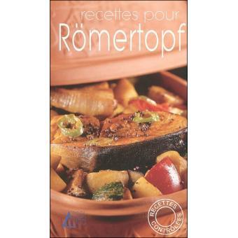 Romertopf acheter belgique