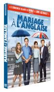 Mariage à l'anglaise (DVD)