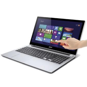 acer v5 571pg 53338g 15 6 tactile ordinateur portable. Black Bedroom Furniture Sets. Home Design Ideas