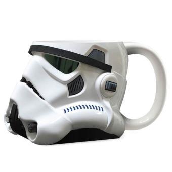 Mug D Stormtrooper Star Wars a w